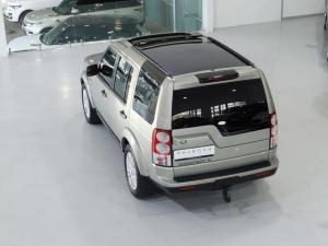 Land Rover Discovery 4 3.0 TDV6 HSE - Image 18