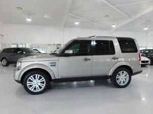 Land Rover Discovery 4 3.0 TDV6 HSE - Image 1