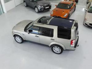 Land Rover Discovery 4 3.0 TDV6 HSE - Image 20