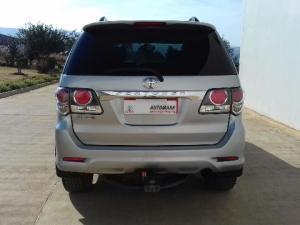 Toyota Fortuner 3.0D-4D - Image 3