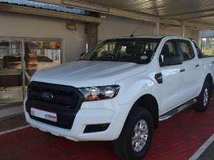 Ford Ranger 2.2 double cab 4x4 XL - Image 1