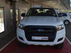 Ford Ranger 2.2 double cab 4x4 XL - Image 2