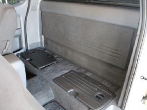 Ford Ranger 3.2 SuperCab 4x4 XLS - Image 13