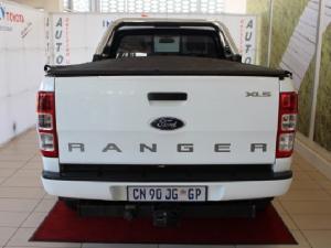 Ford Ranger 3.2 SuperCab 4x4 XLS - Image 6
