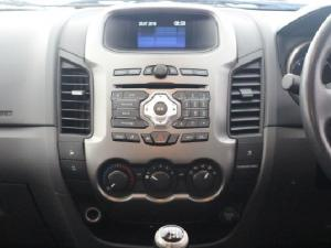 Ford Ranger 3.2 double cab 4x4 XLT - Image 11