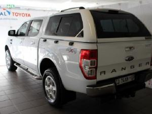 Ford Ranger 3.2 double cab 4x4 XLT - Image 5
