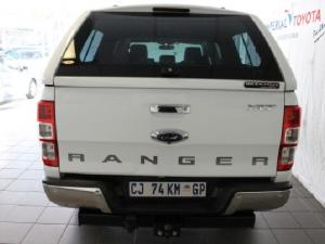 Ford Ranger 3.2 double cab 4x4 XLT - Image 6