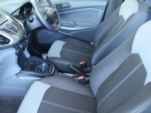 Ford Ecosport 1.5TiVCT Ambiente - Image 19