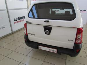 Nissan NP200 1.6 Safety PackS/C - Image 10