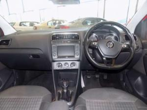 Volkswagen Polo GP 1.2 TSI Comfortline - Image 13