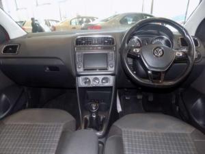 Volkswagen Polo GP 1.2 TSI Comfortline - Image 9