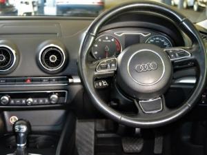 Audi A3 Sportback 1.8 Tfsi AMB Stronic - Image 13