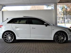 Audi A3 Sportback 1.8 Tfsi AMB Stronic - Image 14