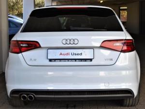 Audi A3 Sportback 1.8 Tfsi AMB Stronic - Image 2
