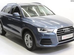 Audi Q3 1.4T FSI Stronic - Image 1