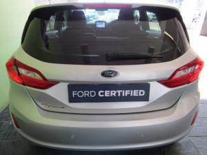 Ford Fiesta 1.0 Ecoboost Titanium automatic 5-Door - Image 4