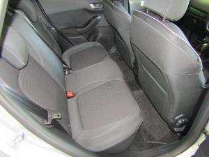 Ford Fiesta 1.0 Ecoboost Titanium automatic 5-Door - Image 5