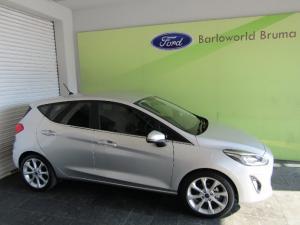 Ford Fiesta 1.0 Ecoboost Titanium automatic 5-Door - Image 7