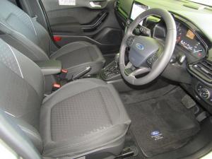 Ford Fiesta 1.0 Ecoboost Titanium automatic 5-Door - Image 8
