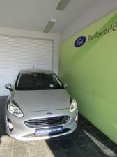 Ford Fiesta 1.0 Ecoboost Titanium automatic 5-Door - Image 9