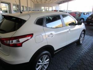 Nissan Qashqai 1.2T Acenta - Image 6