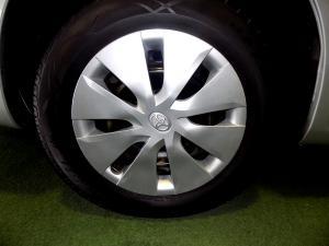 Toyota Corolla Quest 1.6 automatic - Image 19