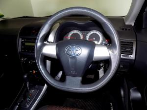 Toyota Corolla Quest 1.6 automatic - Image 22