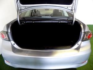 Toyota Corolla Quest 1.6 automatic - Image 25