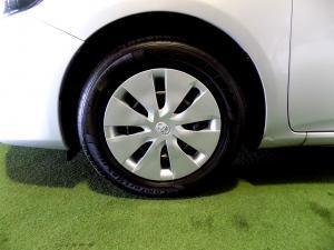 Toyota Corolla Quest 1.6 automatic - Image 27