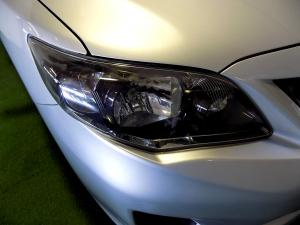 Toyota Corolla Quest 1.6 automatic - Image 28