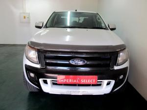 Ford Ranger 2.2TDCi XLSD/C - Image 15