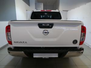 Nissan Navara 2.3D double cab SE - Image 3