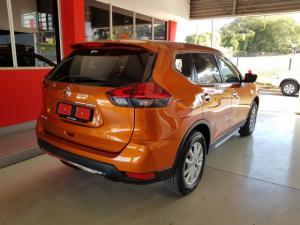 Nissan X Trail 2.0 Visia - Image 4