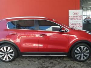 Kia Sportage 2.0 Crdi EX automatic - Image 2