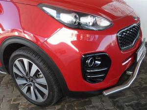 Kia Sportage 2.0 Crdi EX automatic - Image 4