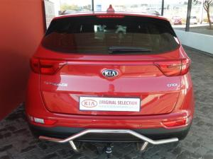 Kia Sportage 2.0 Crdi EX automatic - Image 6