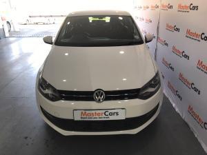 Volkswagen Polo 1.4 Comfortline 5-Door - Image 2