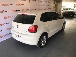 Volkswagen Polo 1.4 Comfortline 5-Door - Image 4