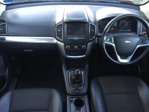 Chevrolet Captiva 2.4 LT - Image 8