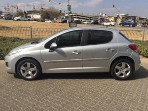 Peugeot 207 1.4 Popart 5-Door - Image 3