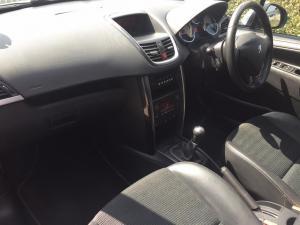 Peugeot 207 1.4 Popart 5-Door - Image 8