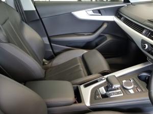 Audi A4 2.0T FSI Sport Stronic - Image 5