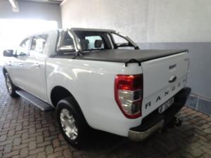 Ford Ranger 2.2TDCi XLTD/C - Image 2