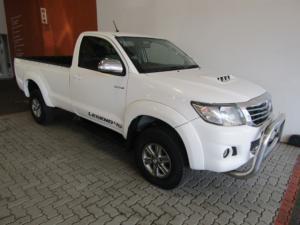 Toyota Hilux 3.0 D-4D Legend 45 R/BS/C - Image 1