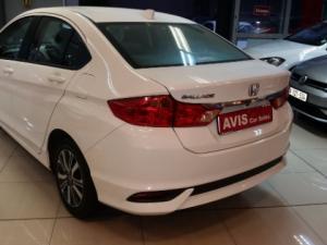Honda Ballade 1.5 Elegance CVT - Image 7