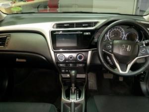 Honda Ballade 1.5 Elegance CVT - Image 8