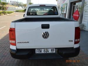 Volkswagen Amarok 2.0TDi 90KW S/C - Image 3