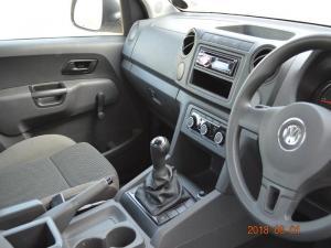 Volkswagen Amarok 2.0TDi 90KW S/C - Image 7
