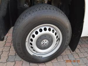 Volkswagen Amarok 2.0TDi 90KW S/C - Image 9