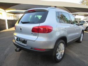 Volkswagen Tiguan 2.0TDI 4Motion Sport&Style - Image 3